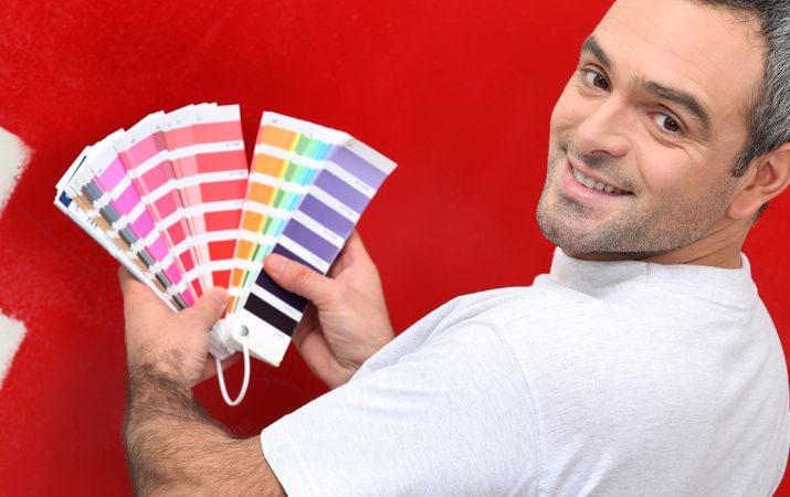 Farben & Lacke