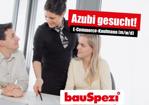 Auszubildende/n zum E-Commerce-Kaufmann (m/w/d)