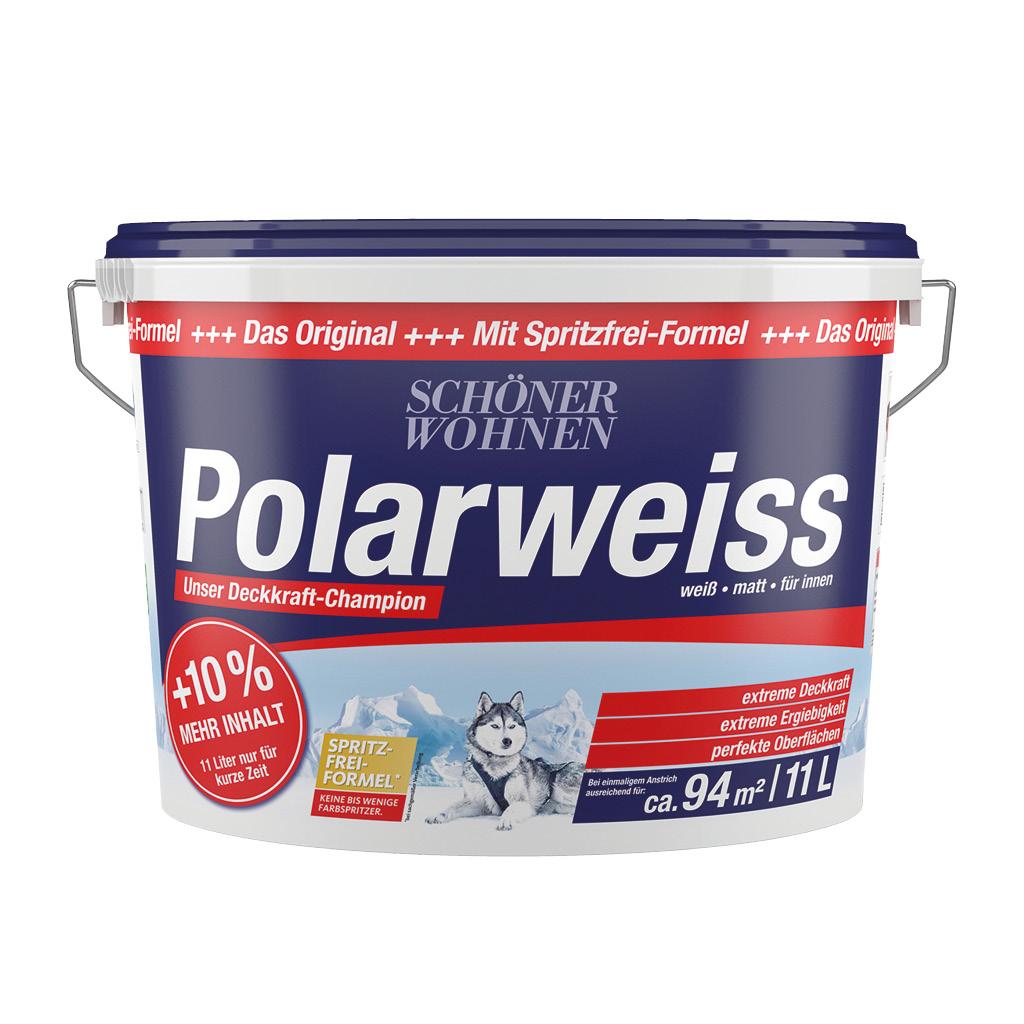 Brillux Polarweiss